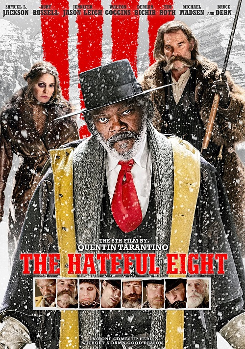 Nienawistna ósemka / The Hateful Eight