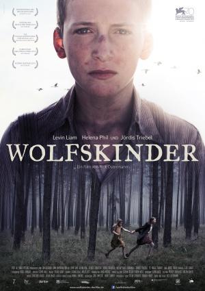Wilcze dzieci / Wolf Children / Wolfskinder