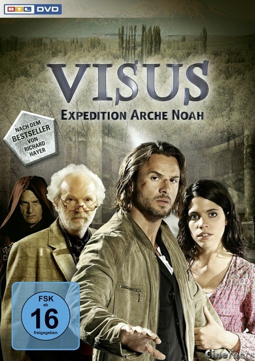 Tajemnica Arki Noego / Visus-Expedition Arche Noah