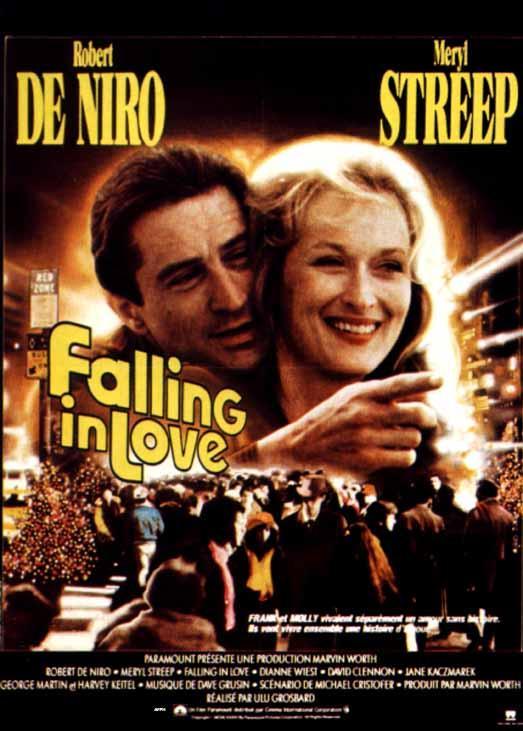 Zakochać się / Falling in Love