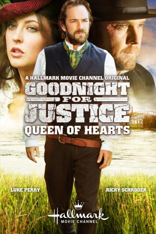 Sędzia Goodnight: Królowa kier / Goodnight Justice: Queen of Hearts