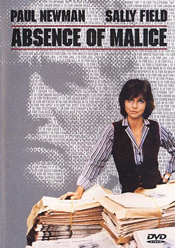 Bez Złych Intencji / Absence of Malice