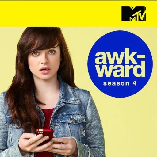 Inna / Awkward (Sezon: 04)