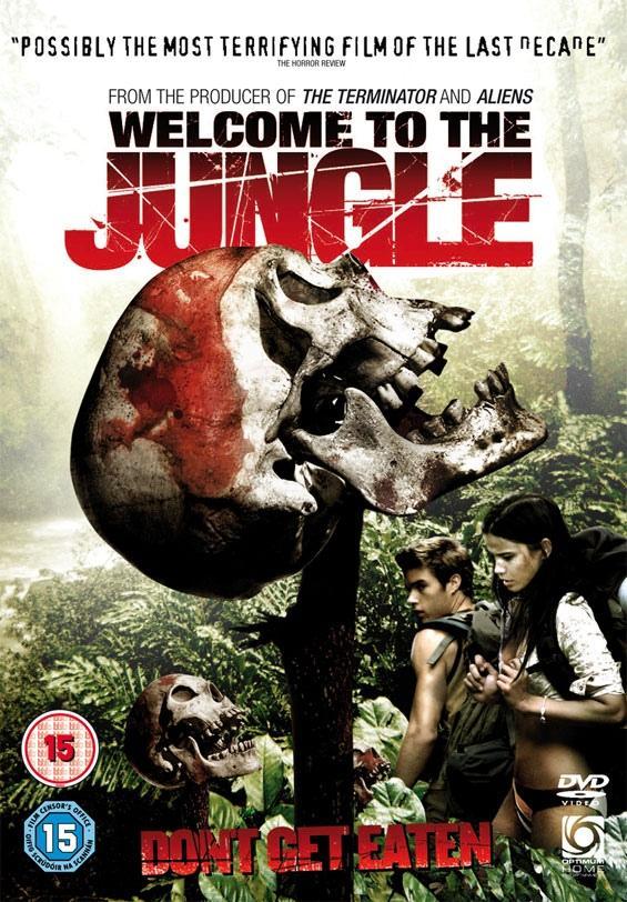 Witajcie w Dżungli / Welcome to the Jungle