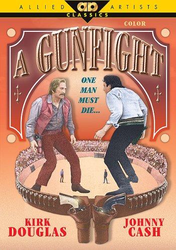 Pojedynek rewolwerowców / A Gunfight