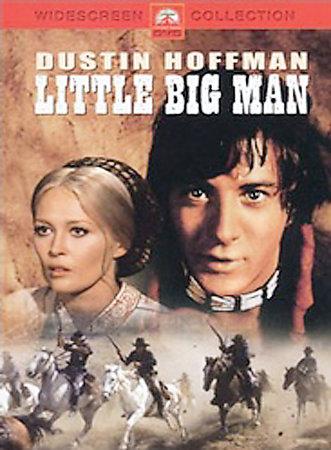 Mały Wielki Człowiek / Little Big Man