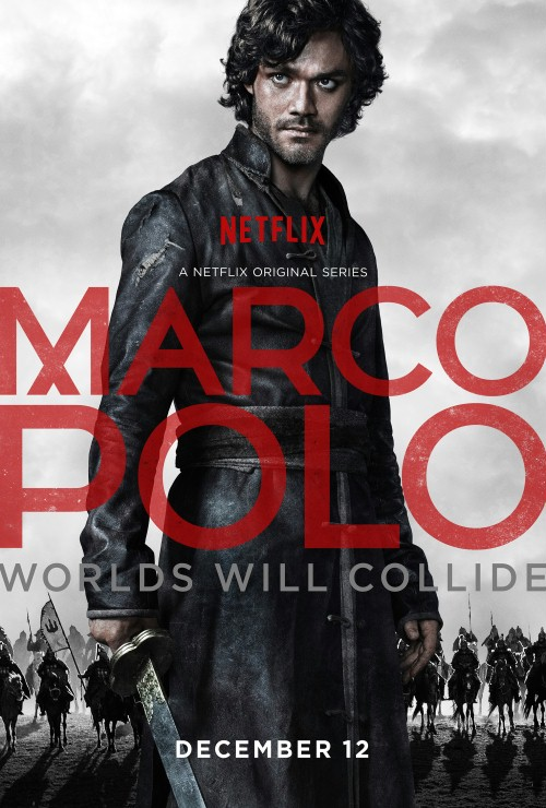 Marco Polo (Sezon 1)