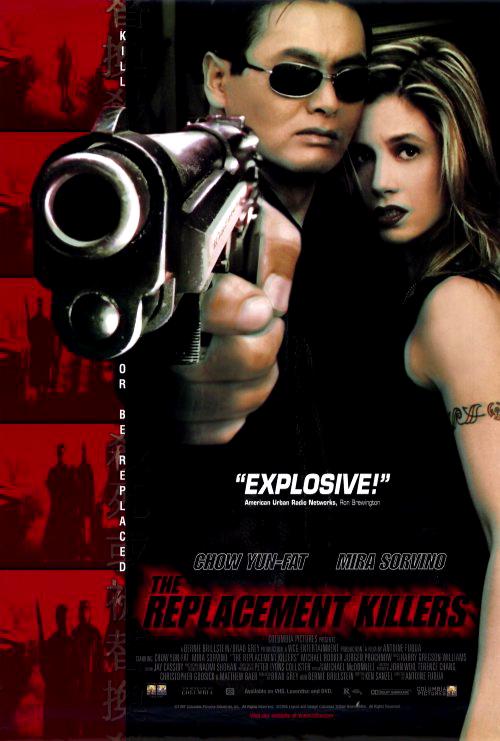 Zabójczy układ / The Replacement Killers