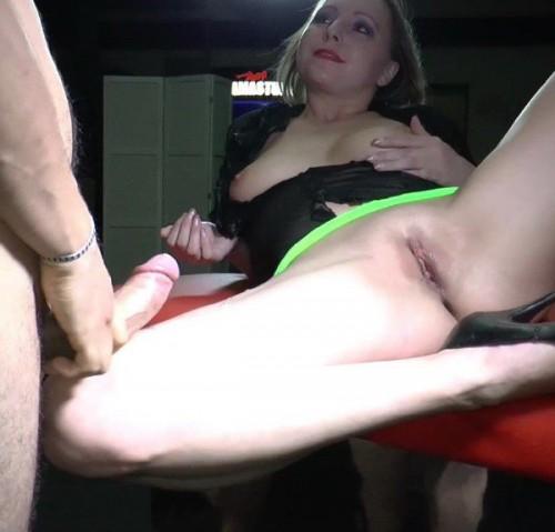 Natalie - My Barfuck Adventure