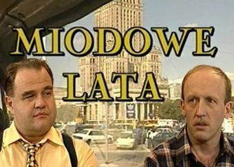 Miodowe Lata ( sezon 1 )