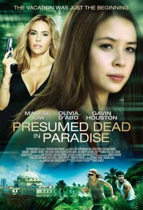 Śmierć w raju / Presumed Dead in Paradise