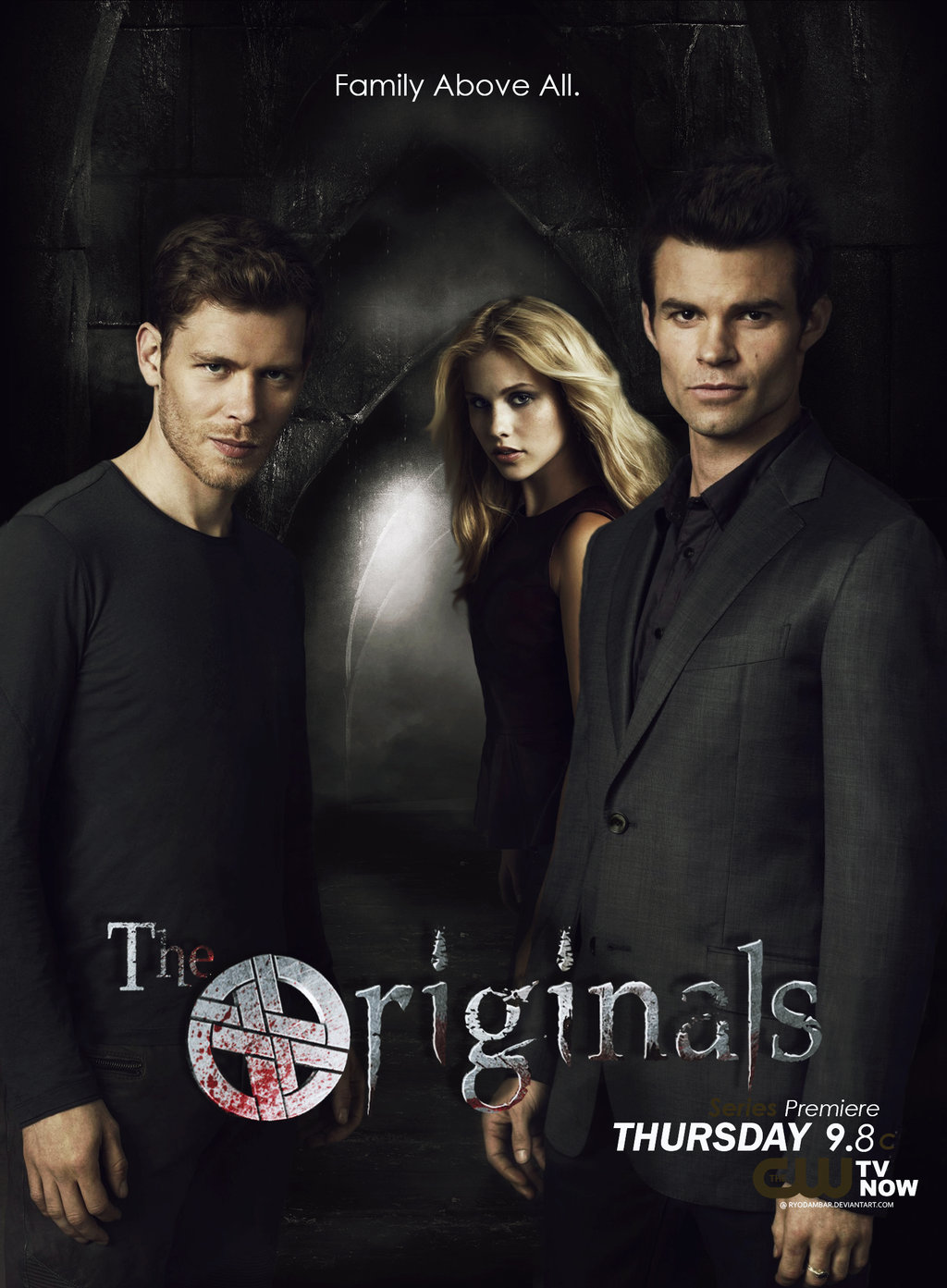 The Originals (Sezon 1)