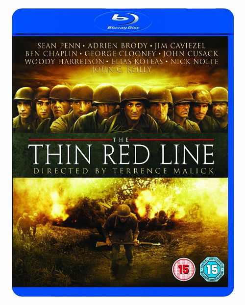 Cienka czerwona linia / The Thin Red Line