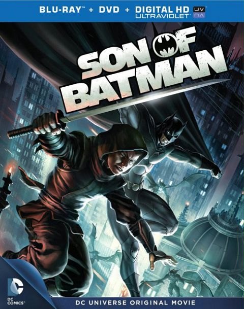 Syn Batmana / Son of Batman