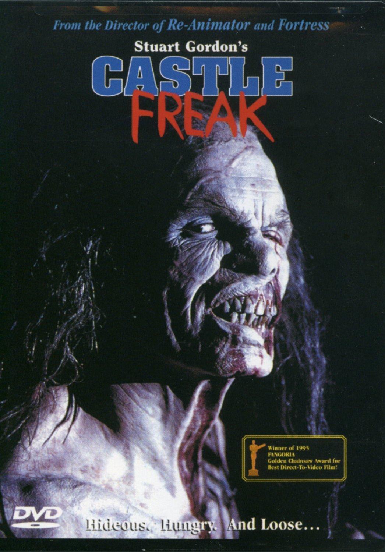Potwór na zamku / Castle Freak