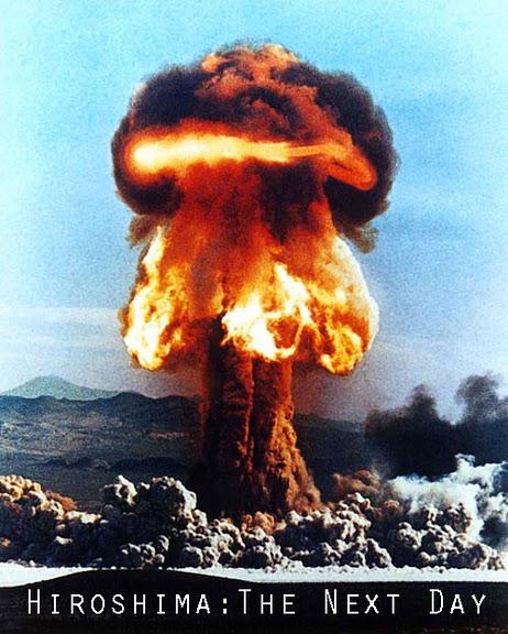 Hiroszima Dzień po / Hiroshima The Next Day