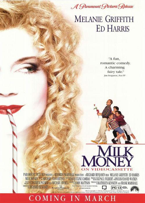 Kieszonkowe / Milk Money