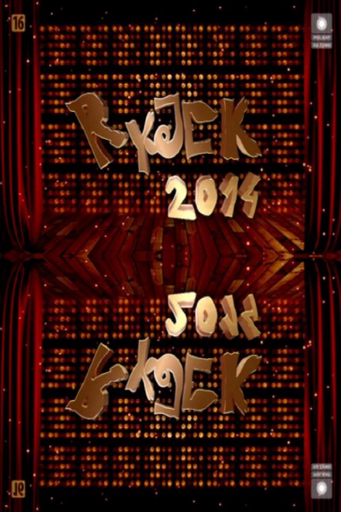 19. Rybnicka Jesień Kabaretowa - Ryjek 2014