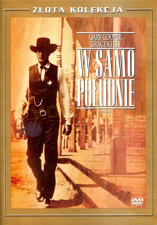W samo poludnie / High Noon