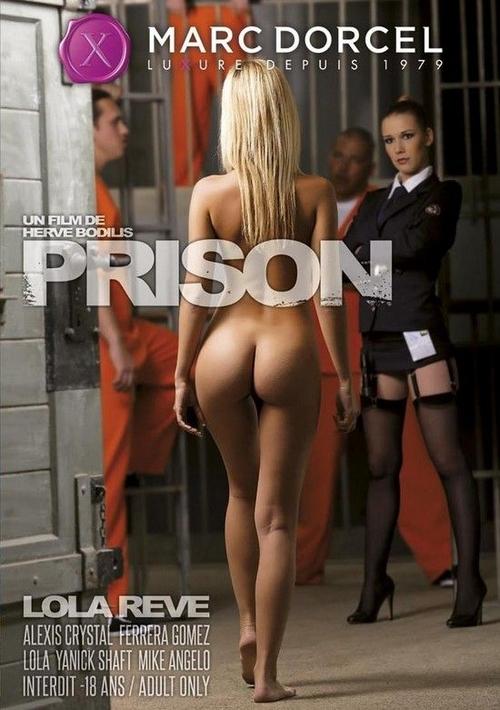 Marc Dorcel - Prison