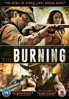 The Burning / El Ardor
