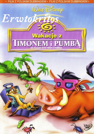 Wakacje z Timonem i Pumbą / On Holiday with Timon and Pumbaa