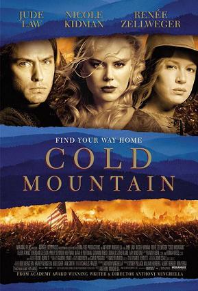 Wzgórze nadziei / Cold Mountain