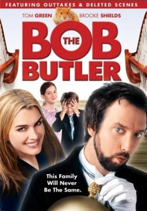 Kamerdyner / Bob the Butler