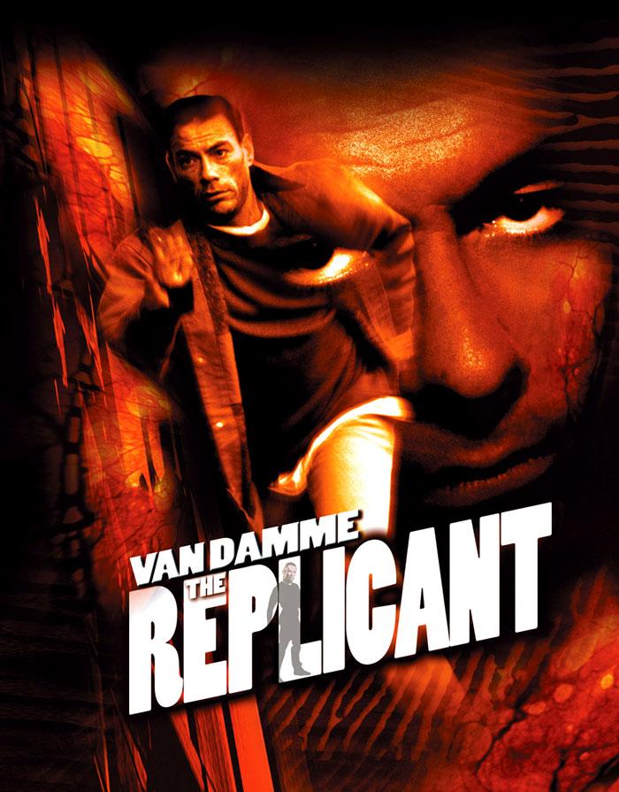Replikant / Replicant
