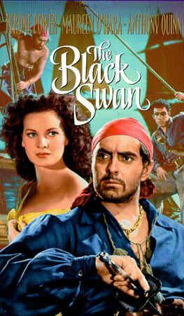 Czarny Łabędź / The Black Swan