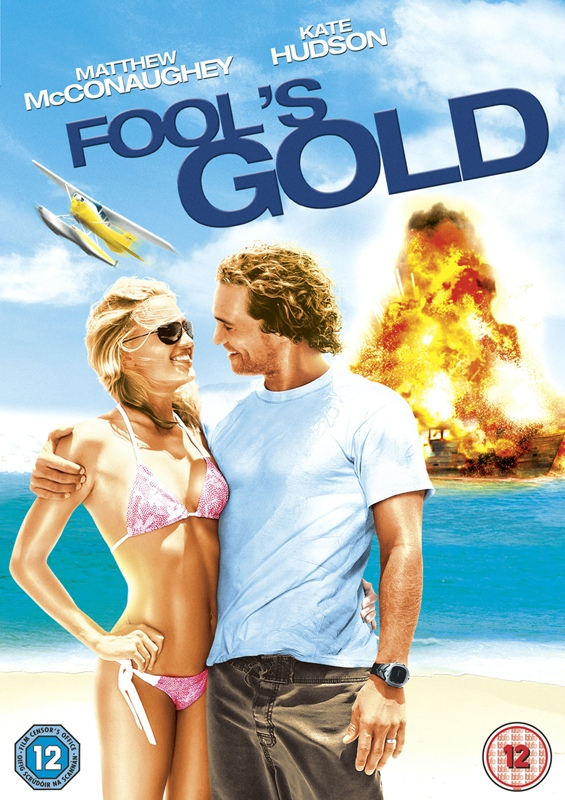 Nie wszystko złoto co się świeci / Fool's Gold