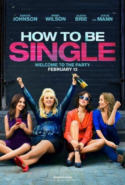 Jak to robią single / How to Be Single