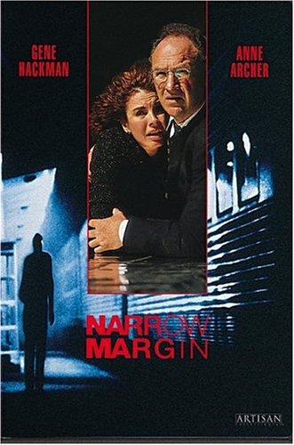 Niewygodny świadek / Narrow Margin