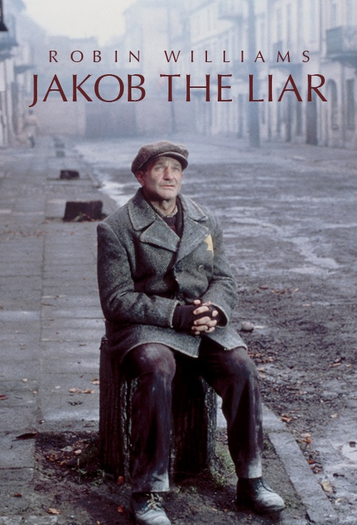 Jakub kłamca / Jakob the Liar
