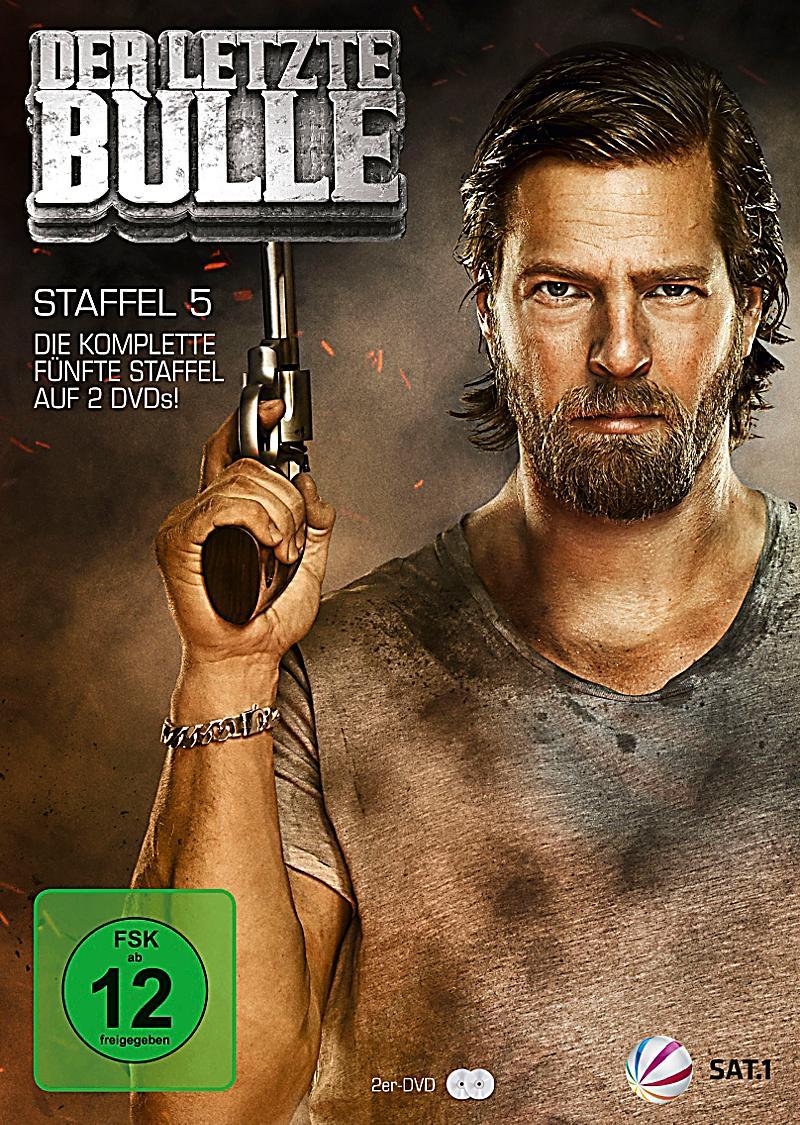 Ostatni gliniarz / Der letzte Bulle (sezon 1)