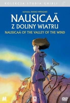 Nausicaä z Doliny Wiatru / Kaze no tani no Naushika