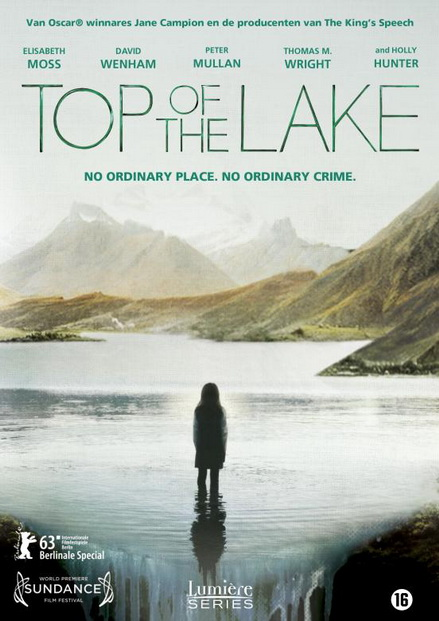 Top Of The Lake (Season: 01)