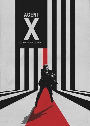 Agent X ( Sezon 1 )