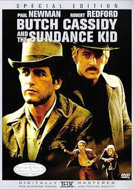 Butch Cassidy i Sundance Kid / Butch Cassidy and the Sundance Kid