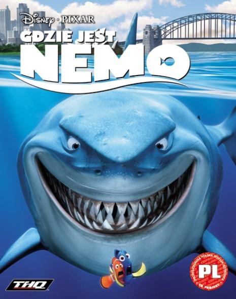 Gdzie Jest Nemo? / Finding Nemo