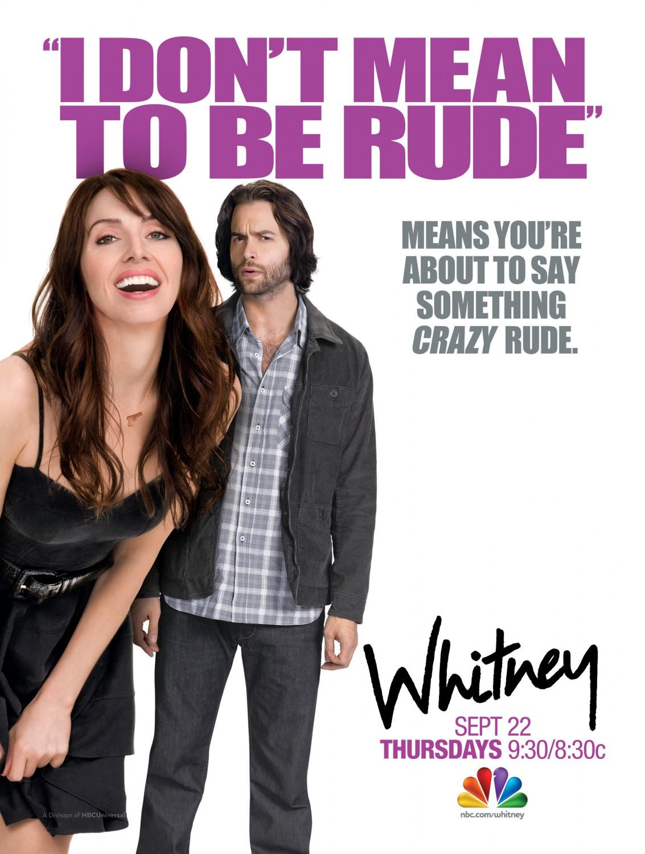 Whitney (Sezon 1)