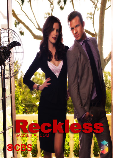 Reckless (Sezon: 01)