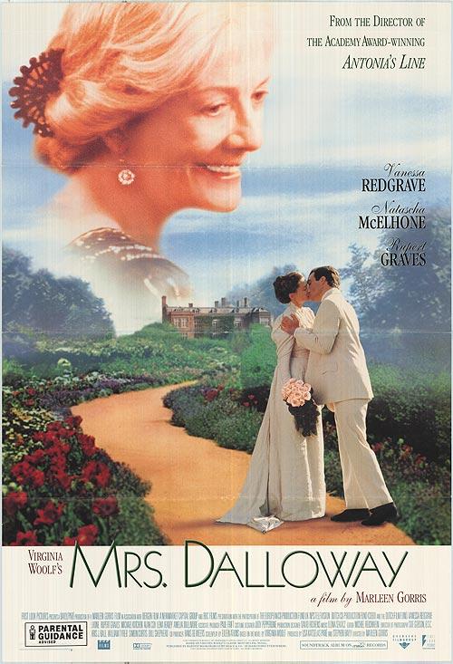 Pani Dalloway / Mrs. Dalloway