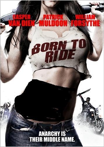 Urodzony motocyklista / Born to Ride