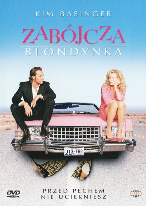 Zabójcza Blondynka / Elvis Has Left the Building