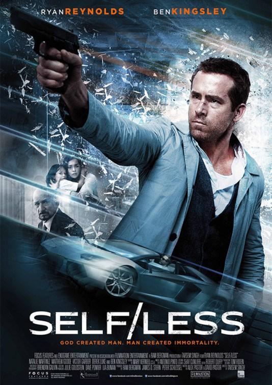 Klucz do Wieczności / Self/less / Selfless