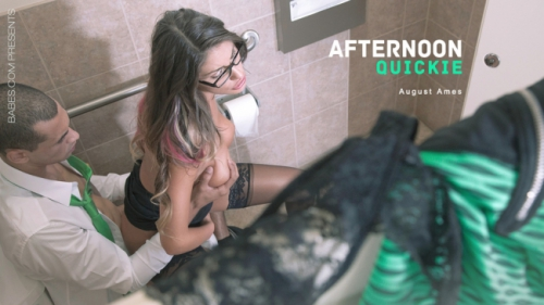 Babes: August Ames - Afternoon Quickie/babes
