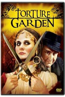 Ogród tortur / Torture Garden