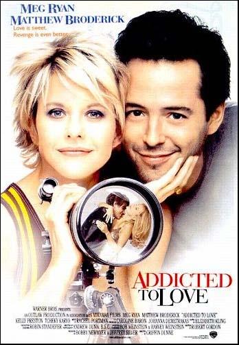 Miłość jak narkotyk / Addicted to Love