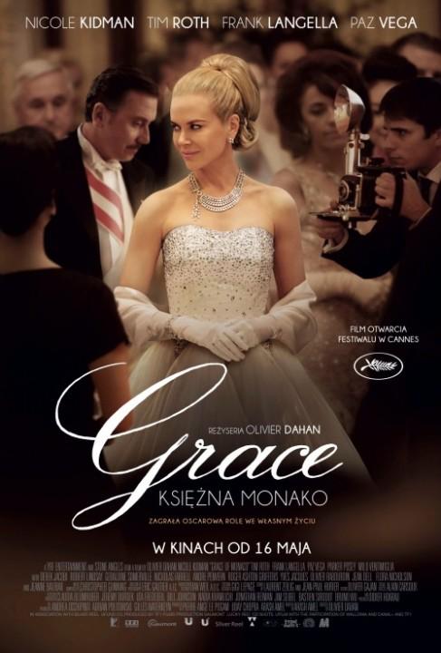 Grace Księżna Monako / Grace of Monaco
